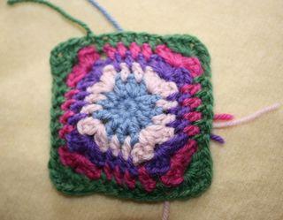 Crochet 021