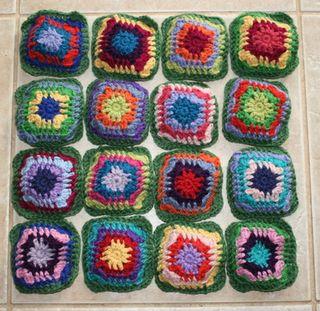Crochet 027