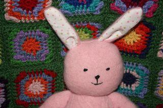 Bunny 003