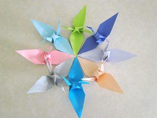 Cranes 1 038