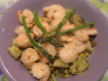 Curried_potato_asparagus_prawns